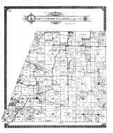 Part of Township 49 North Ranges 14 and 15 W, Boone County 1917